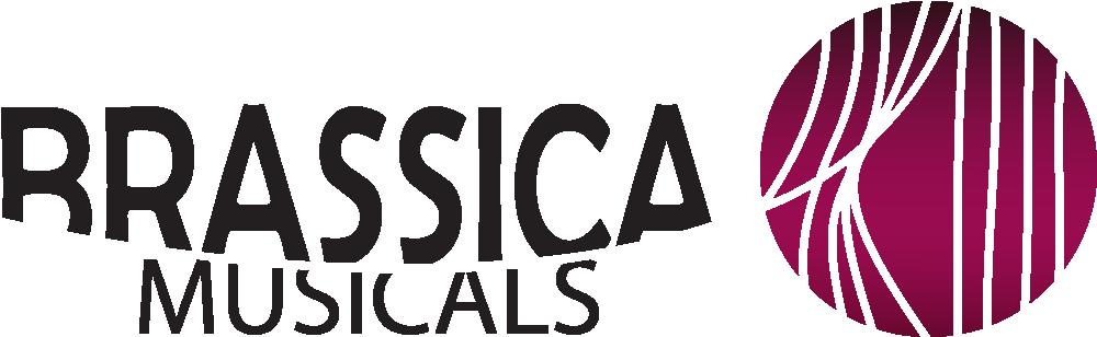 2 kaarten Brassica voorstelling 2019