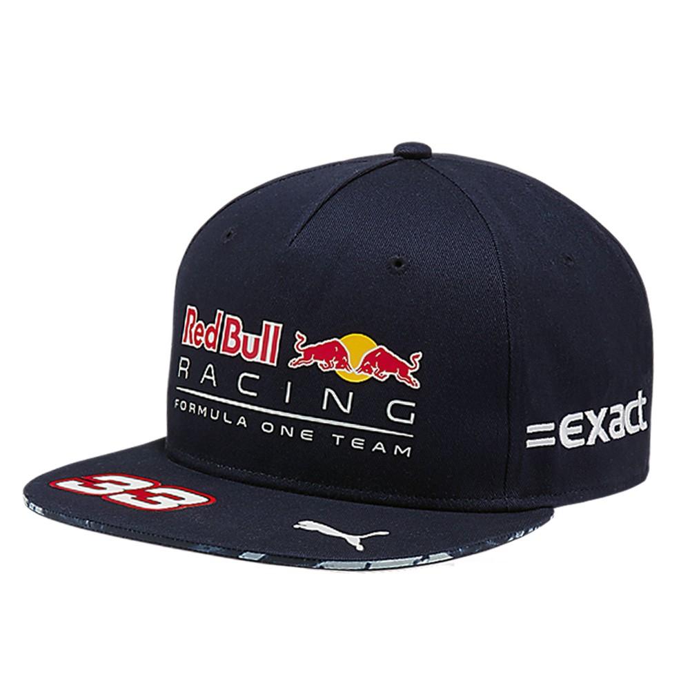 Red Bull Racing 2017 Max Verstappen Cap